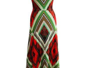 Agoraphobix The perfect Streetwear maxi dress   boho dress