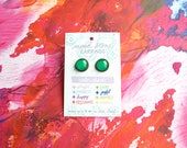 Changing Color Mood Stone Earrings | ATL-E-166