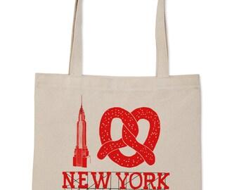 New York City Everyday Tote