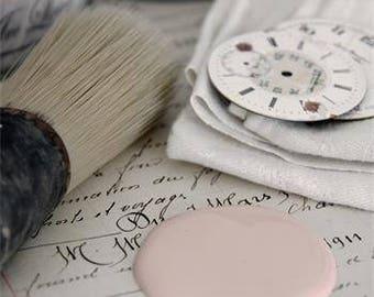 Chalk Paint Faded Rose Jeanne d Arc Living Vintage Paint