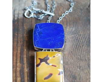 Dollybird Art School Pendant