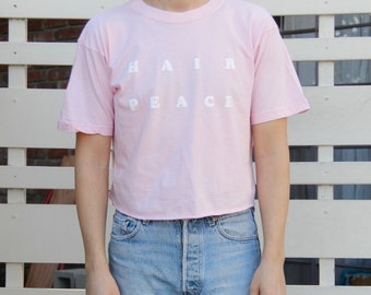 HAIR PEACE T-Shirt - M