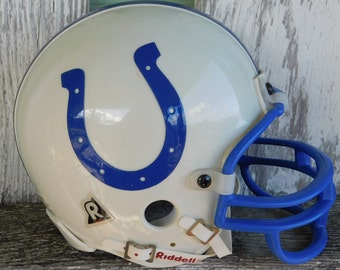 Riddell Indianapolis Colts Helmet