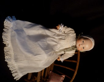 """Antique Armand Marseille A M KiddieJoy/My Dream Baby Bisque Doll Germany 11"""" Doll"""