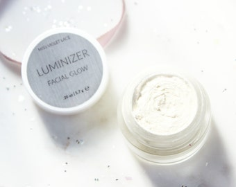 Luminizer | Highlighter Shimmer | Vegan Makeup