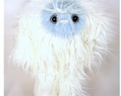 Custom Friedrich Yeti suit for Tess (PaperMavenDesign)
