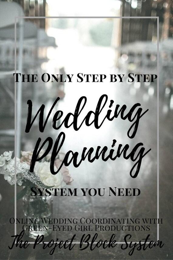 Wedding Planning Online Class Replace the Wedding Coordinator