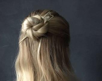 Fletch Hairpins
