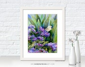White BUTTERFLY Painting, Butterfly Prints, Butterfly Greeting Cards, Original Watercolor Painting, Butterfly Wall Art, White Butterfly