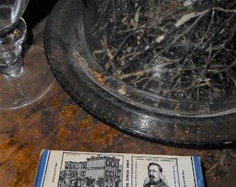 Weber's Herb Tea Alpine Style  Laxative