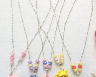 Sailor Girl Necklace