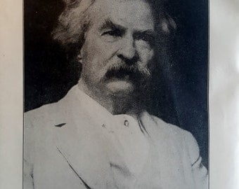 mark twain essays advice youth Free essays mark twain advice to youth summary mark twain advice to youth summary 5237 words jul 9th, 2012 21 pages the origins of the constitution gordon s wood, brown university essay about advice to youth and mark twain 890 words | 4 pages.