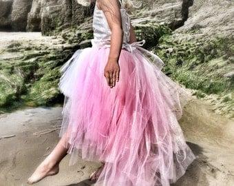 Pink Storm Dress