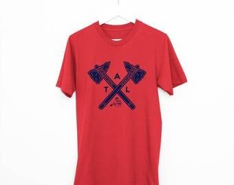 Atlanta Shirt | Atlanta Tshirt, ATL Shirt, Atlanta