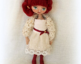 Collectible ArtDoll