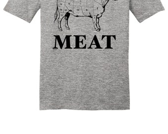 I Rub My Own Meat T-Shirt