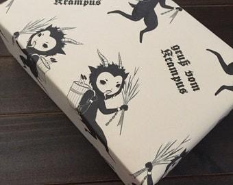"""Shop """"krampus"""" in Paper & Party Supplies"""