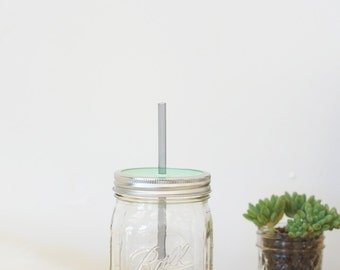 SALE! Mason Jar Tumbler // The 32 //