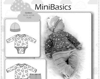 Farbenmix pattern dwarf packaging mini basics