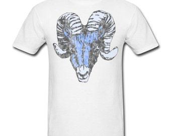 Blue Ram T-Shirt