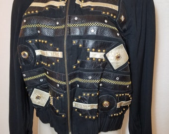 FREE  SHIPPING  Vintage Cache Jacket