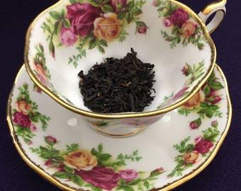 Organic Earl Grey* Tea Bags