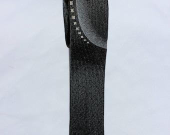 1960s Vintage Skinny Men's Tie