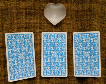3-Card Reading