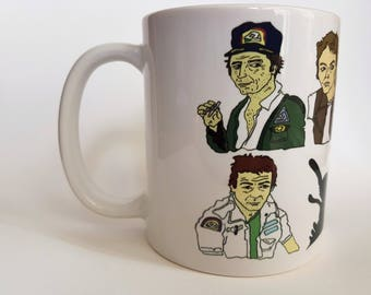 Alien 1979 Ceramic mug *free UK Postage*