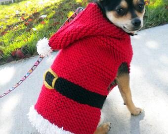 Dog hoodie pattern Etsy