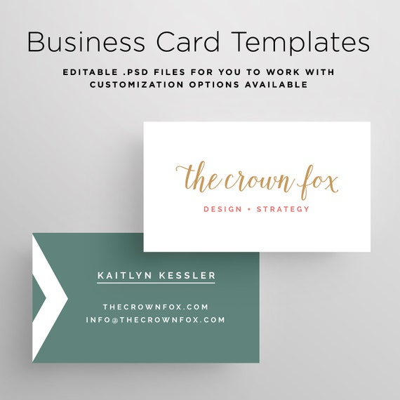 Business card template printable design business card for Business card template for pages