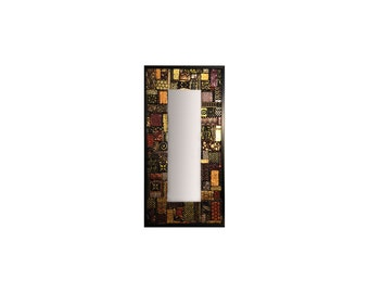 Mosaic Tile Frame - 12 x 24