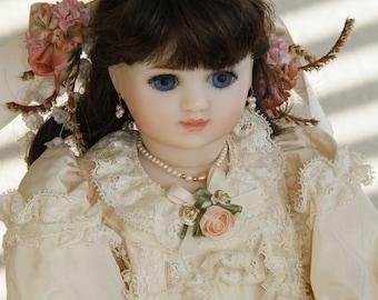 Brenda Burke - Arabella doll