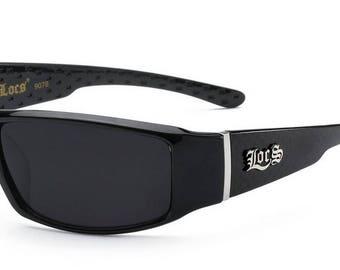 Personalized Locs Glasses