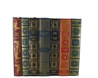 Vintage Books for Interior Design and Home Decor, International Collector's Library, Pride and Prejudice