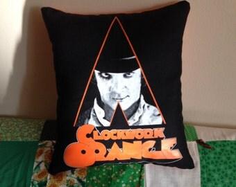 A Clockwork Orange Pillow