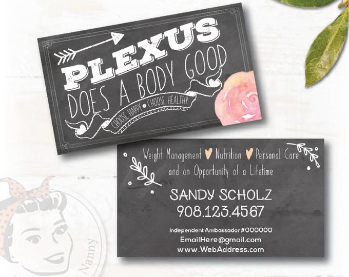Featured listing image: plexus Business Card, plexus chalkboard, New slim, Pink Drink, Pink Drink Update, plexus Swag