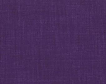 Weave in Amethyst by Moda by the HALF yard,  9898 44