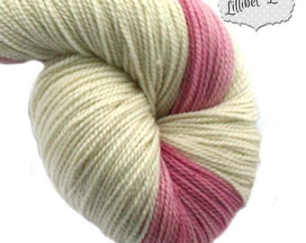Sweet Candy Hand Dyed 4ply Yarn