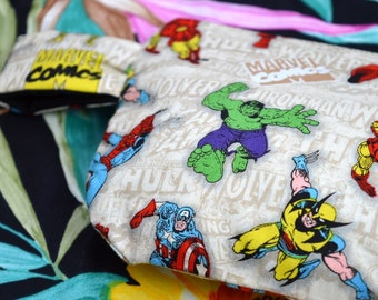Marvel Bag