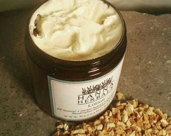On Sale Lemon Moisturizing Lotion - Citrus Lotion - Dry Skin Relief - Herbal Infused Lotion - Moisturizing Lotion