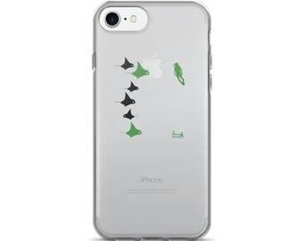 Manta Bay iPhone 7/7 Plus Case