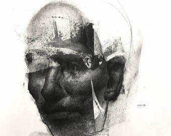 Portrait Study 10-26-17