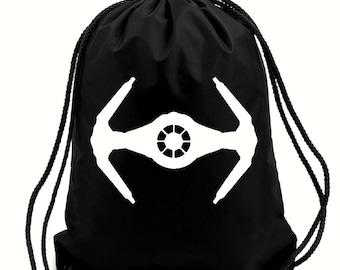 Star fighter bag,gym bag,school bag,water resistant drawstring bag,swimming wet bag