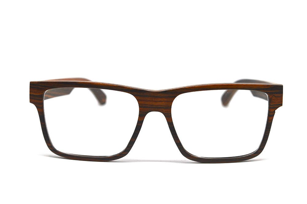 Wooden Glasses Handmade Glasses Prescription Glasses Wood Eyeglasses ...