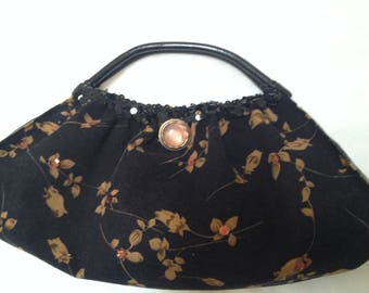 Handmade Evening Bag
