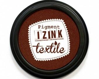 Ink izink best Brown textile