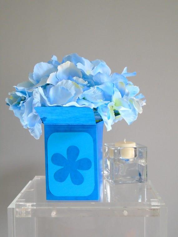 Pop Up Box Karten   Andenken Karten, Die Pop Up Blumenkarten Blumenkarten  Geburtstag Geschenk Kunstblumen Pop Up Karten Zum Geburtstagskarten