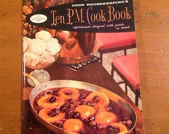 Good Housekeeping's cookbook