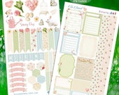 RETIRING So Sweet!  Planner Stickers